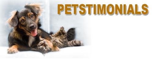 Ahwatukee Animal Care hospital petsimonials
