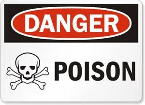 Ahwatukee Animal Care Hospital -poison