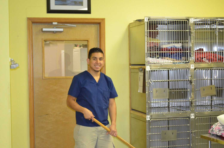 Ahwatukee Animal Care Hospital Staff